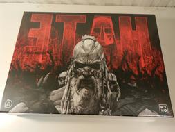 In Stock HATE Kickstarter Exclusive Board Game by CMON - Tyr