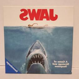 JAWS BOARD GAME by Ravensburger BRAND NEW and FACTORY SEALED