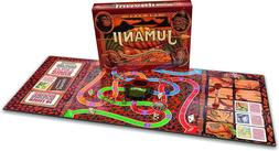 Jumanji: The Game in Real Wooden Box  This family game  Acti