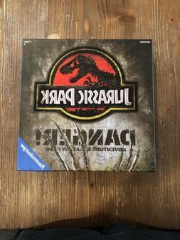 Ravensburger Jurassic Park Danger! 2018 BOARD GAME BRAND NEW