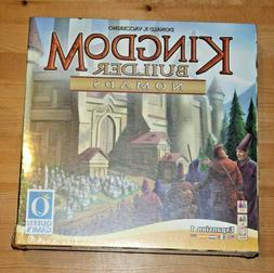 Kingdom Builder Nomads Expansion 1 Board Game QNG60923F QUEE