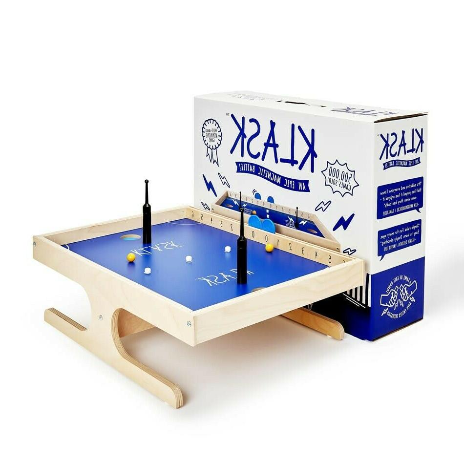 182 klask the magnetic game of skill