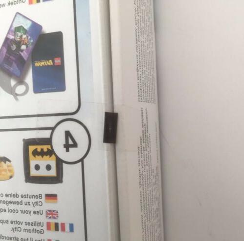 LEGO 50003 GAME Unused