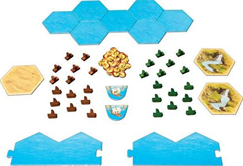 Catan: Player Extension