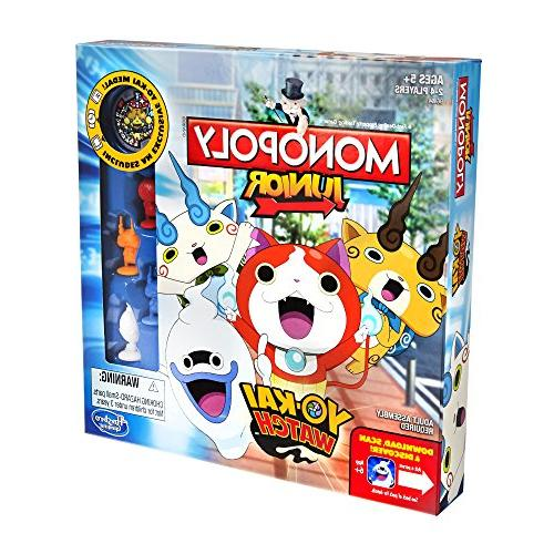 Hasbro B6494 Yo-kai Watch Edition