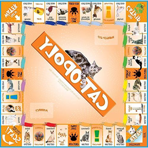 Late the Cat-Opoly