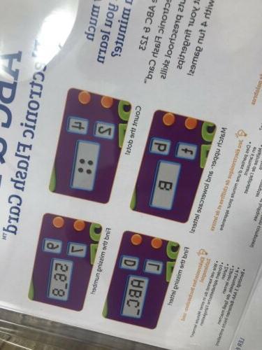 Learning Electronic Flash 4 4+.