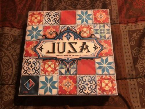 azul board game brand new sealed free