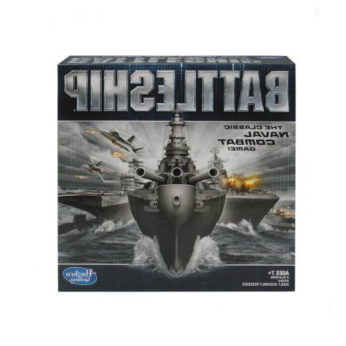 Battleship - Naval Combat