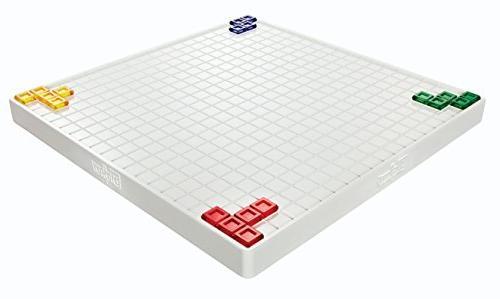 Blokus Refresh - Game by Mattel