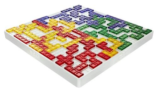 Blokus Refresh - Game by