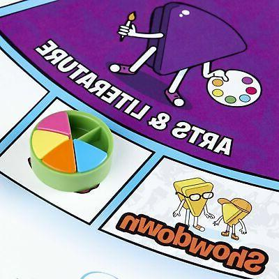 Brand New Gaming Trivial Pursuit Edition