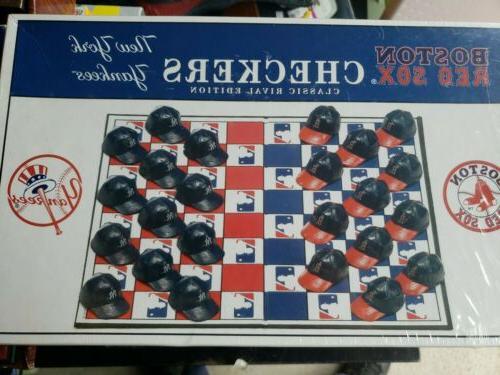 checkers classic rivals edition