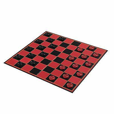 Point Games Checkers with -