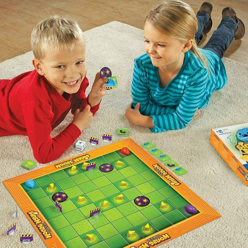 Learning Code & Go Game