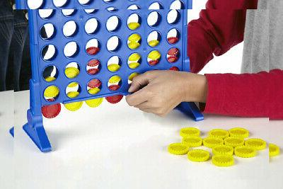 Connect 4 Family Fun Easy Paced