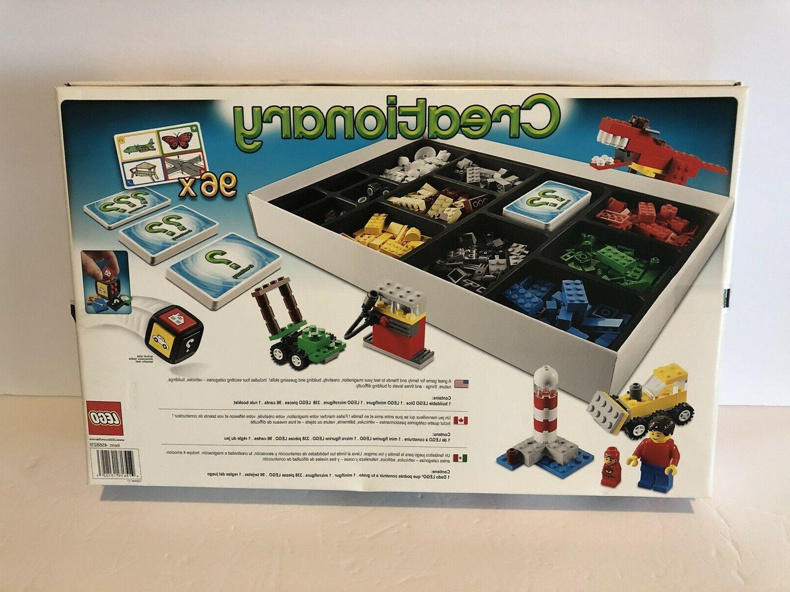 LEGO Board 3844 Sealed
