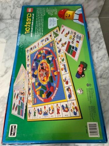 Lego Creator 1999 Game To It