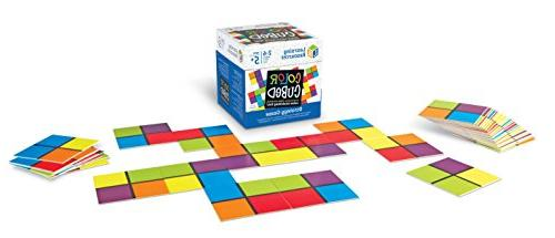 Learning Resources Cubed Strategy Game