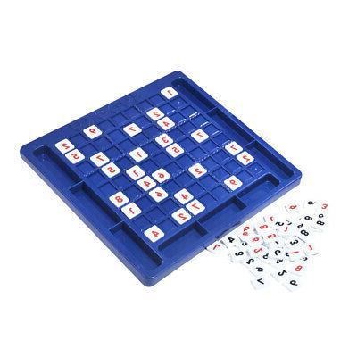 Developmental Intellectual Sudoku Game 120