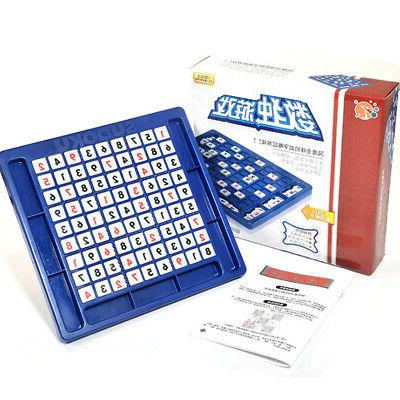 Developmental Intellectual Number Sudoku Board 120 Game Modes