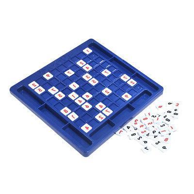 Developmental Sudoku Board 120