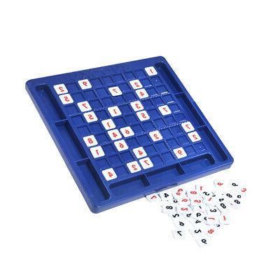 Developmental Intellectual Sudoku Board Game - 120