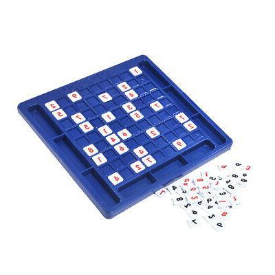 Developmental Sudoku Game 120 Game Modes