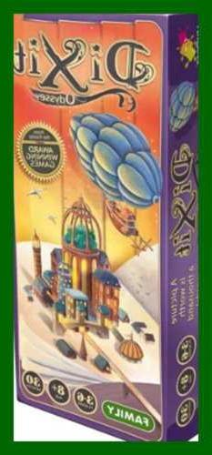 Dixit Odyssey FREE SHIPPING MULTI &