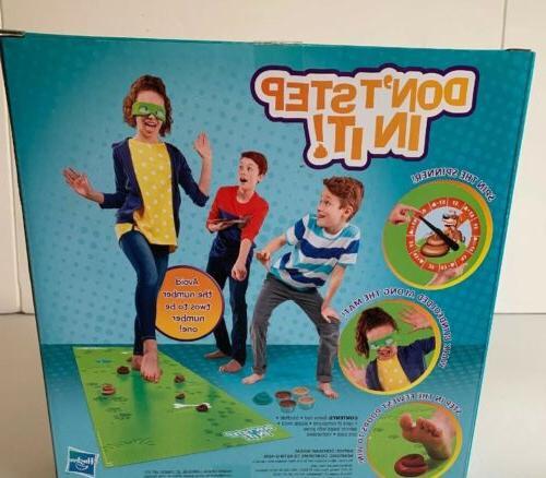 Hasbro Don't In It Family/Kids Game, BRAND