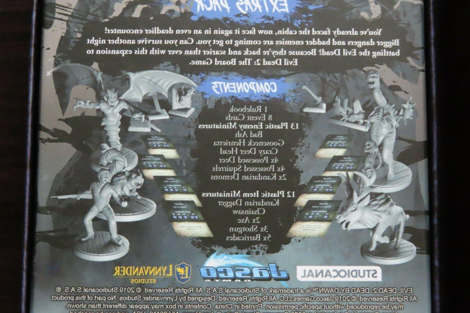 Evil Game Games Plus Extras Pack