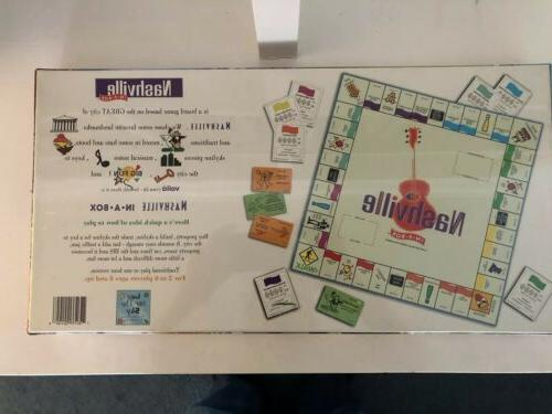 Factory Sealed : In : Monopoly Type Late the