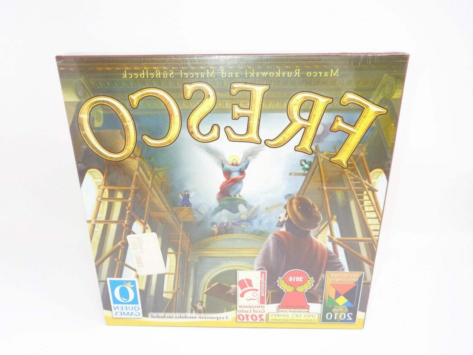 fresco board game by 60593 w 3