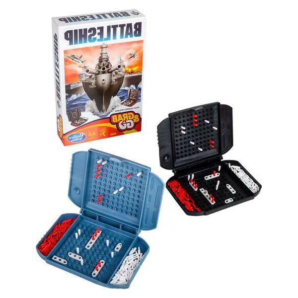 Hasbro Grab Assortment Portable Classic Toys Gifts