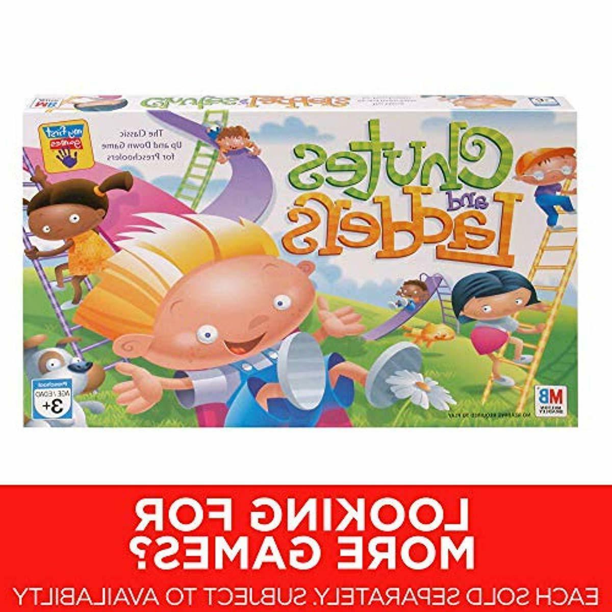 Hasbro Kingdom Board Game Ages 3