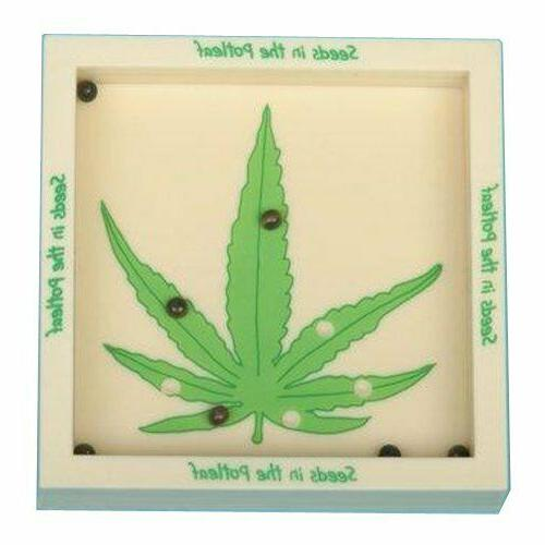 inc seeds in the potleaf fun humorous