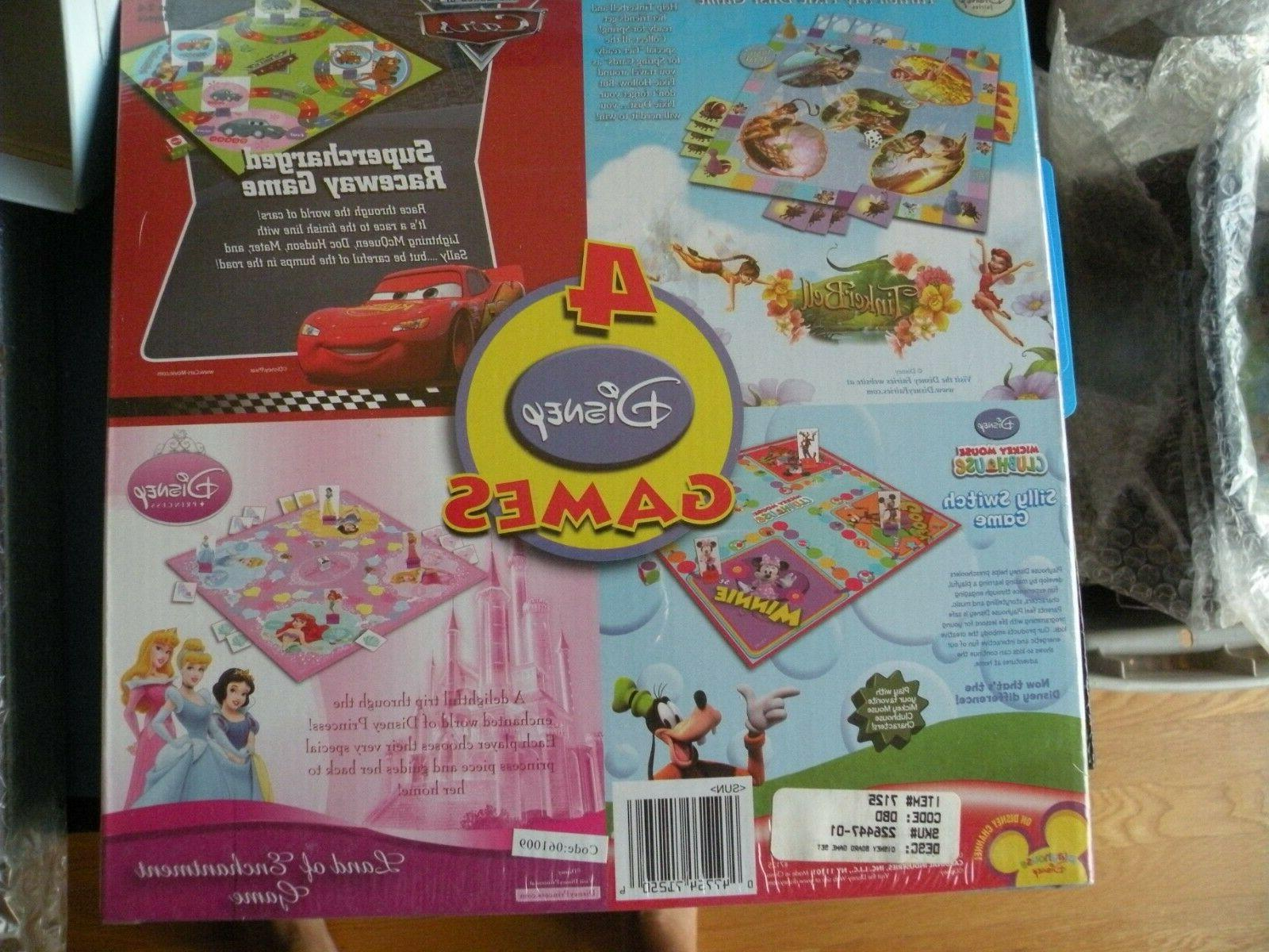 KIDS GAMES Games 1 NEW C2