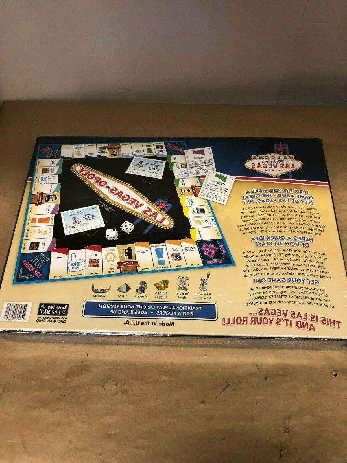 Late - Las Board - Made