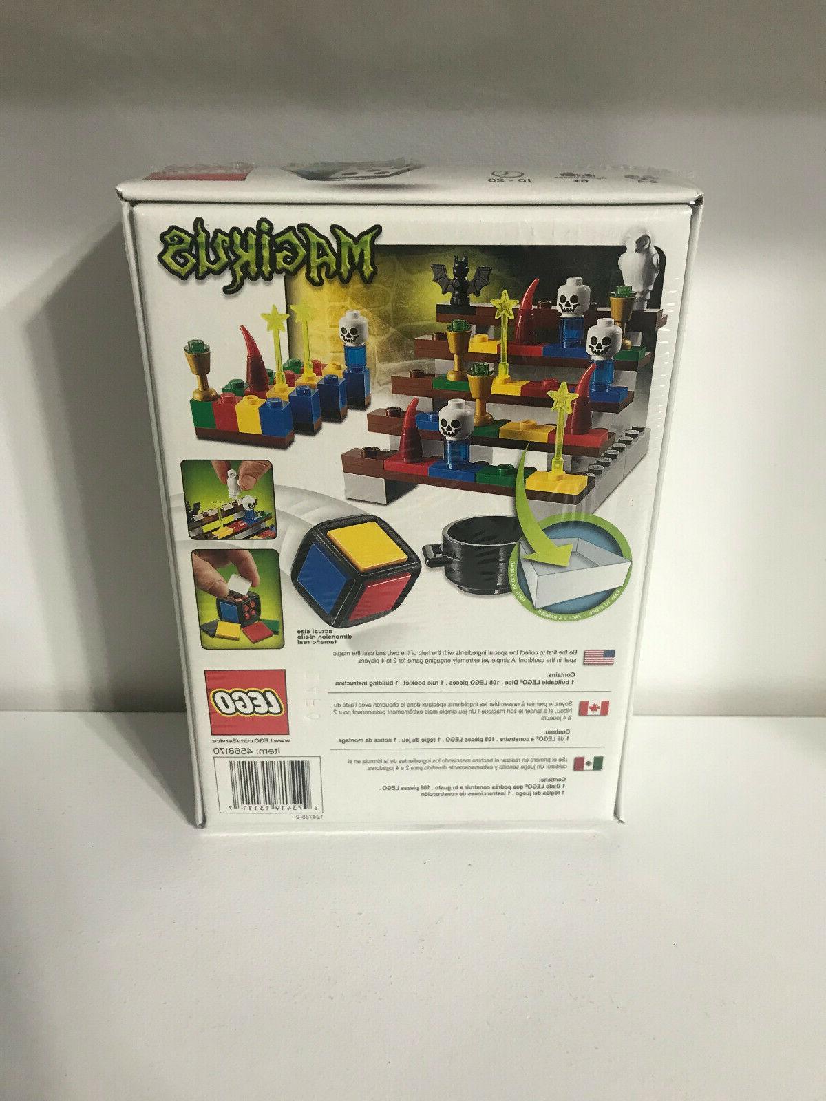 Lego Mini Bricks NISB Set