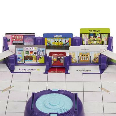 Mall Electronic Spree Board Game Kids
