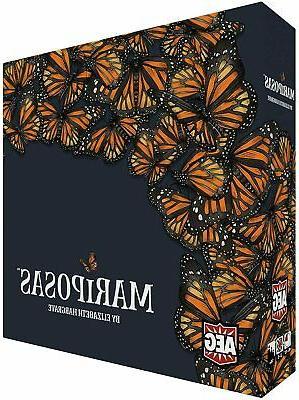mariposas butterfly board game 5508 alderac group