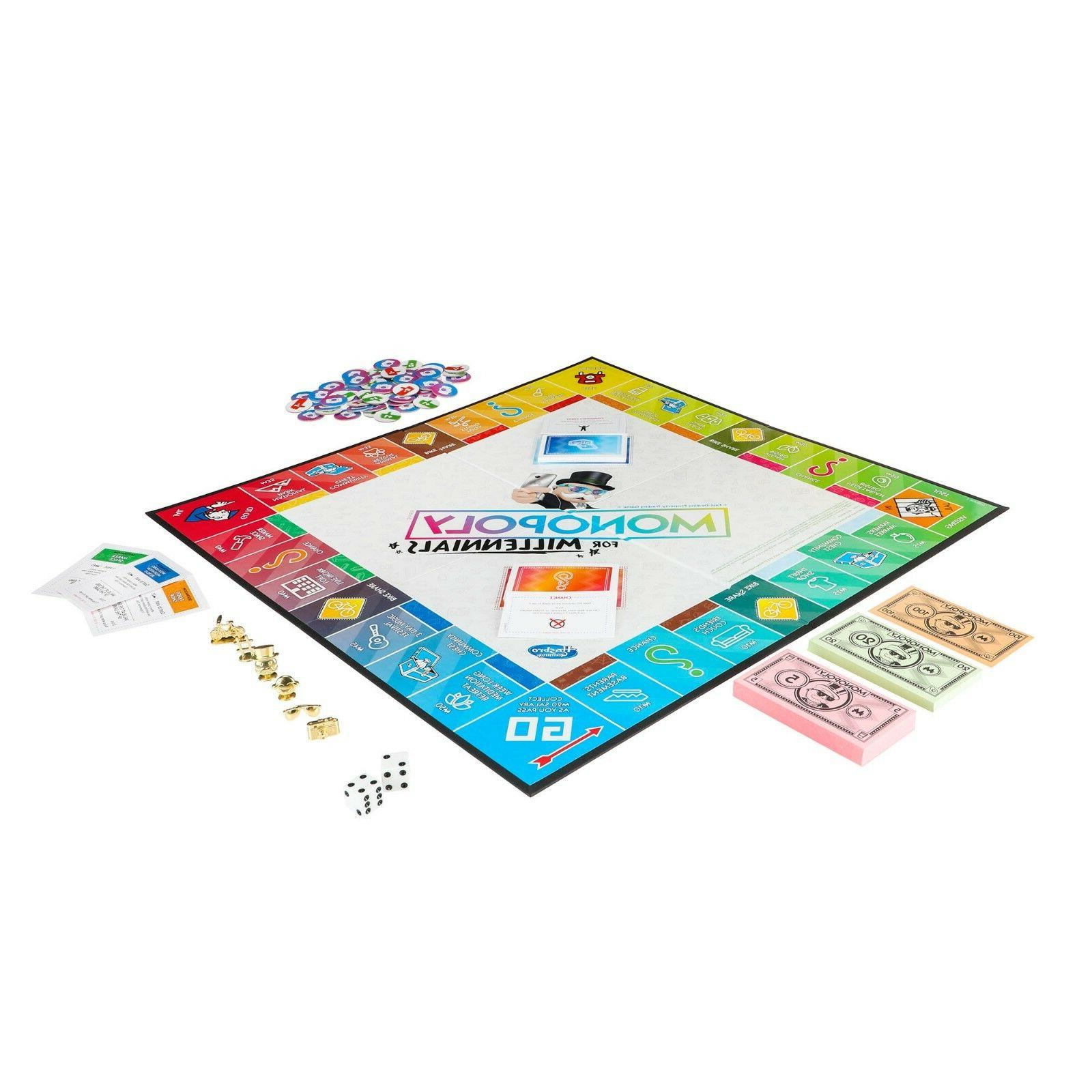 Monopoly Board Game NEW FACTORY