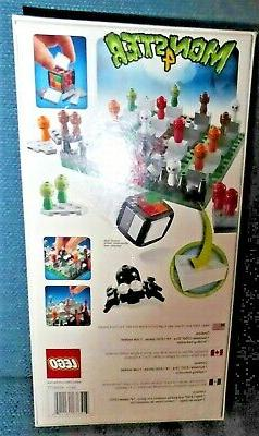 LEGO Monster Board Game