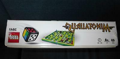 NEW LEGO Minotaurus 3841 Dice Board Piece