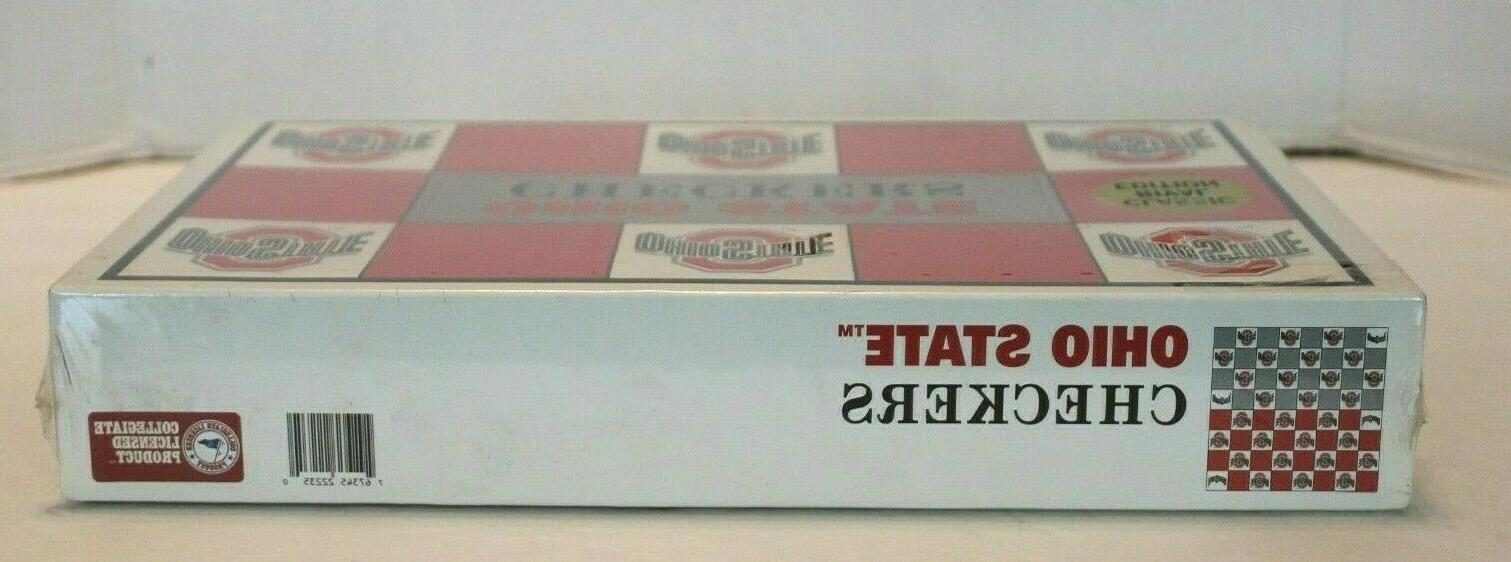 NEW SEALED Checkers FREE Shipping! 6+