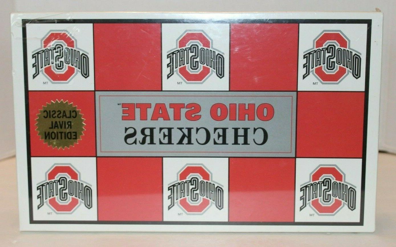 new sealed ohio state checkers classic rival