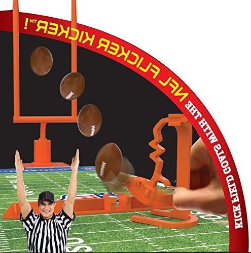 Buffalo Games - SHOWDOWN - Blitz... Plays!