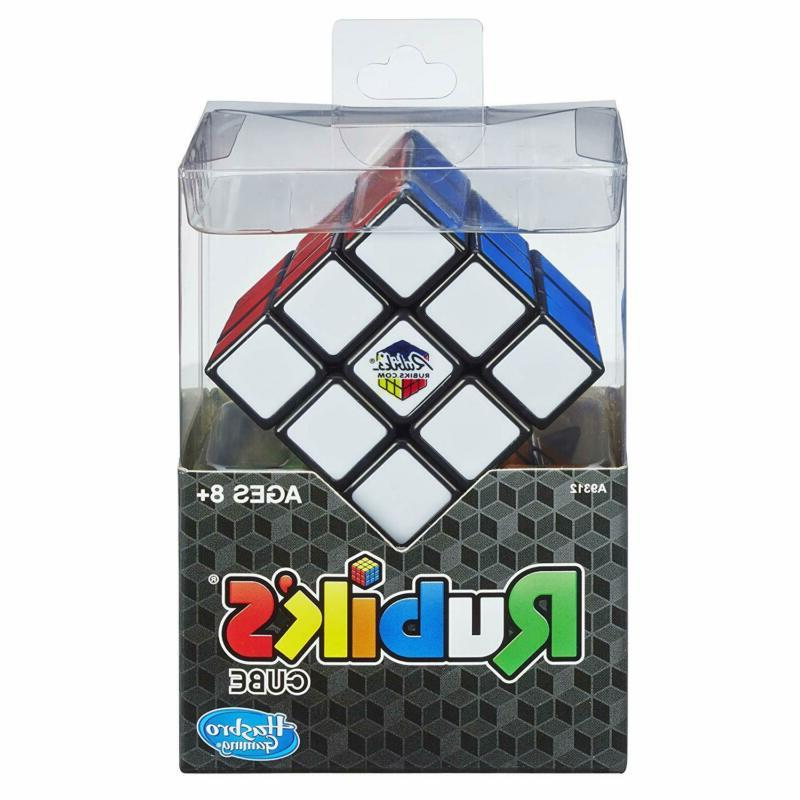 Original Rubik Cube Game Kids Games Teaser