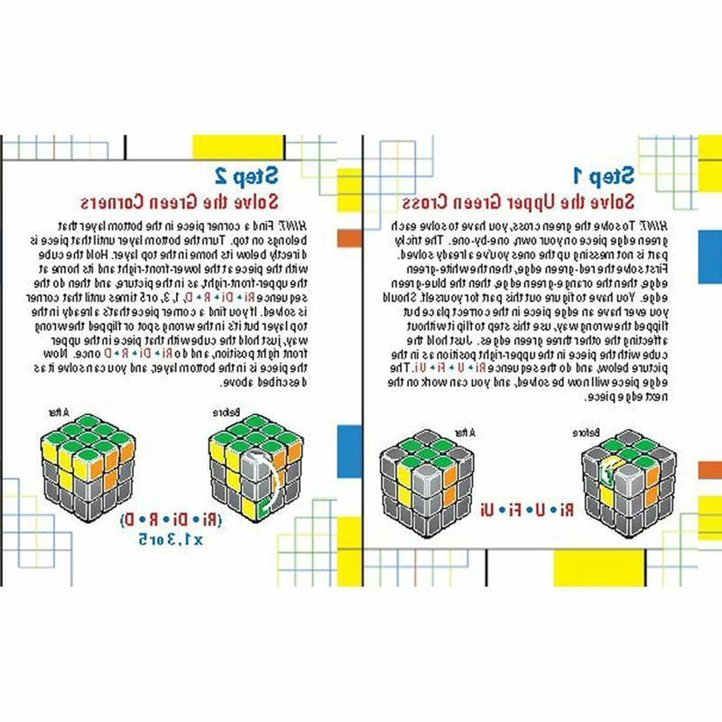 Original Rubik Base Kids Teaser