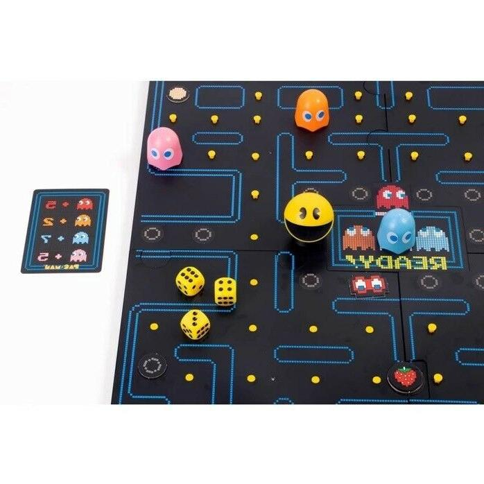 Pac-Man Game 80's Retro - Inky Blinky Horrified
